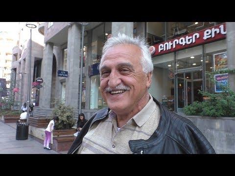 Yerevan, 10.10.19, Th, Video-1, Handipum Hyusisainum.