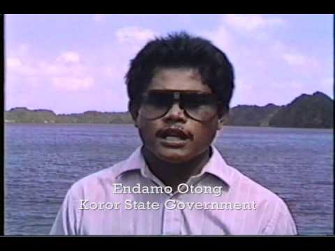 Endamo Otong, Koror State (Palau)