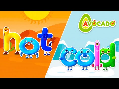 hot&cold-song-|-abcd-song-&-dance-song-for-kids-&-sing-along-and-dance-|-avocado-abc