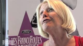 Mouffe -- FrancoFolies de Montréal 2011 -- Spectacle Gerry toujours vivant