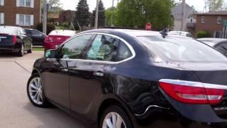 2014 Buick Verano Dekalb IL near Plano IL