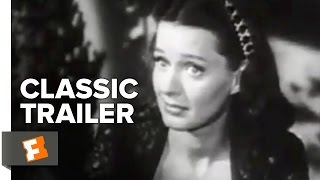 China Sky (1945) Official Trailer - Randolph Scott, Ruth Warrick Adventure War Movie HD