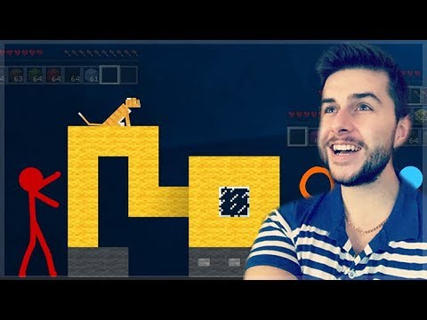 REACTING TO AMAZING ANIMATION Vs MINECRAFT!! - NOOB Vs PRO BUILDER! Minecraft Animations