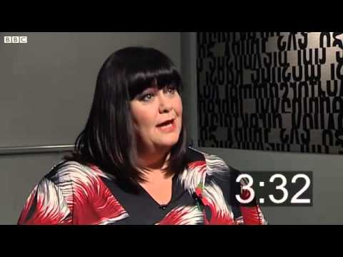 Five Minutes With: Dawn French