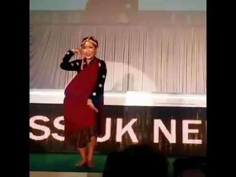 Miss UK Nepal 2016 Acctress Rishma Gurung