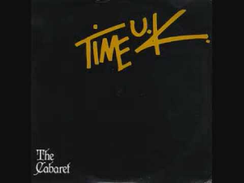 Time UK - The Cabaret.