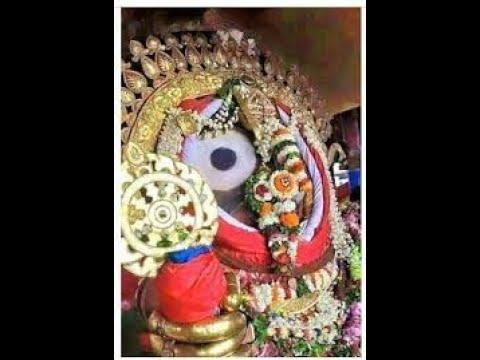 Namaste Prabhu Jagannath....