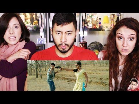 SAIRAT trailer reaction review - Jaby,...