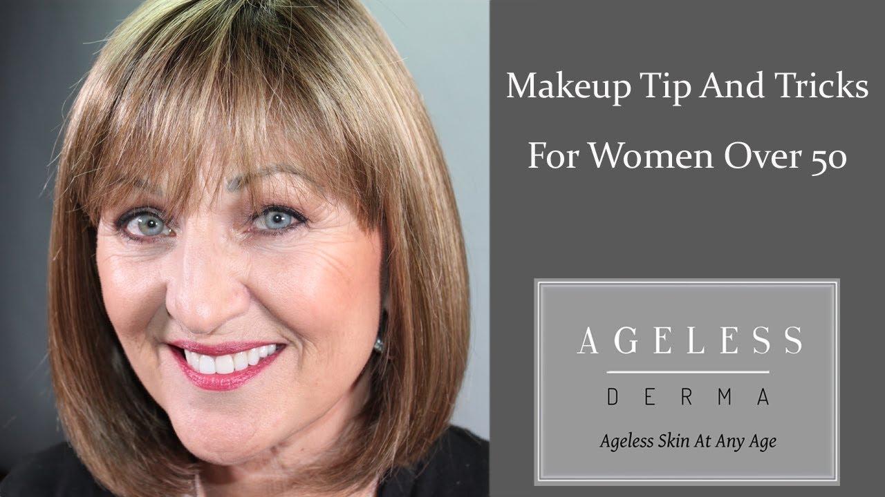 makeup tips and tricks women