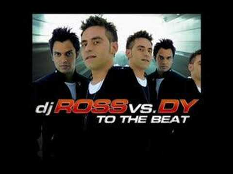 DJ ROSS Vs. DY - Beat Goes On bedava zil sesi indir