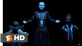 Hellraiser: Inferno (8/8) Movie CLIP - Welcome to Hell (2000) HD