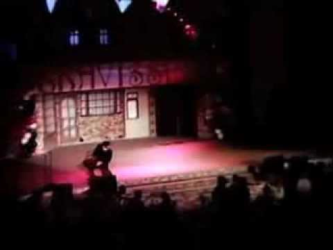 1996 Thanksgiving Dinner Theater