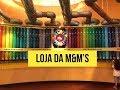 Loja da M&M's em Orlando