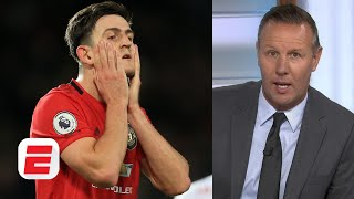 Man Unitedand39s Only Positive Was Not Getting Hammered By Liverpool - Craig Burley  Premier League