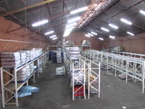 Business For Sale or To Let in Pretoria Industrial, Pretoria, South Africa for ZAR R 6 950 000