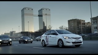 In 2016, Uber and Proximity (BBDO Russia Group) launched UberSEARCH...