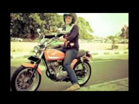 Model Gaya Modifikasi Motor Honda Cb 100 Jap Style Terbaru Youtube