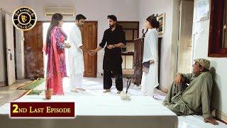 Balaa 2nd Last Episode 37 - Top Pakistani Drama