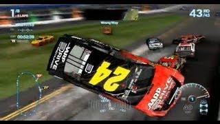 NASCAR The Game 2013 Demolition Derby