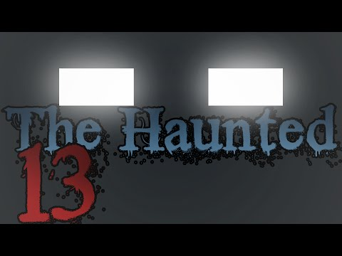 "THE HAUNTED: Episode 13 - ""The Magic Library"""