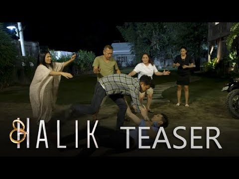Halik January 14, 2019 Teaser