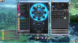 Blade and Soul - Transmutation guide (Transmute gems, costumes and other)