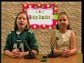 12-4-17 Mya & Lexi (Ms. Benke's Class)