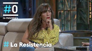 LA RESISTENCIA – Candela Peña es de querer   #LaResistencia 14.09.2020