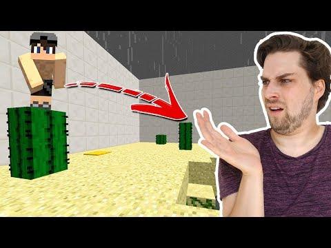 Onmogelijke Uitdagingen Doen in Minecraft! 🔥💪🏽