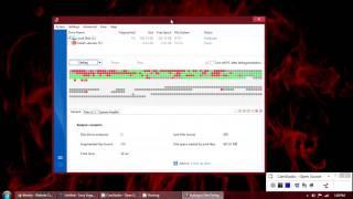 Best FREE disk defragger