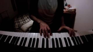 Fagerhult (Lambert Piano Cover)