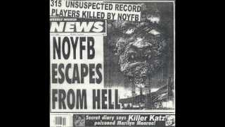 None Of Your Fucking Business - Escapes From Hell - Full EP