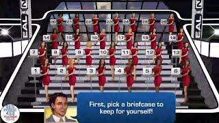 Deal Or No Deal Game Show App - $1 Million Doller Winner ! screenshot 1
