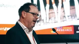 Eamon Fulcher | Neuromarketing: Misurazione implicita per migliorare la brand strategy