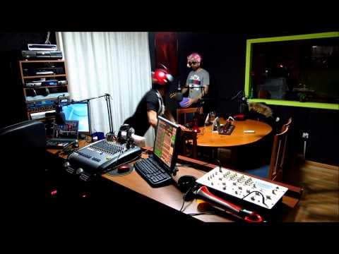 Harlem Shake Απο το Hitmix Radio Show