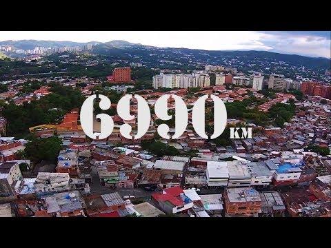 """6990 km"" - Documental sobre venezolanos en Madrid"