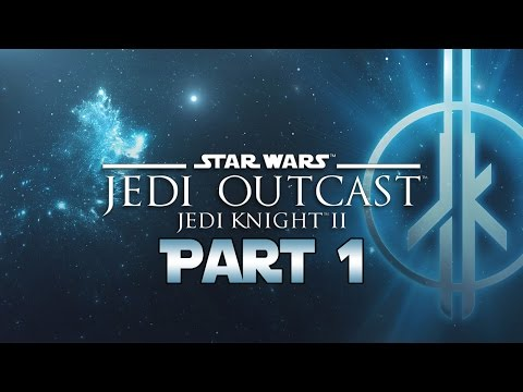 Star Wars Jedi Knight 2: Jedi Outcast -...