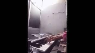 Intro nhớ người tình xa. Dương Hồng Loan. Lucky Triều Organ.