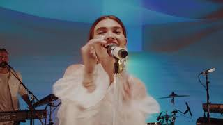 MisterWives - the end (at the Live Dream)