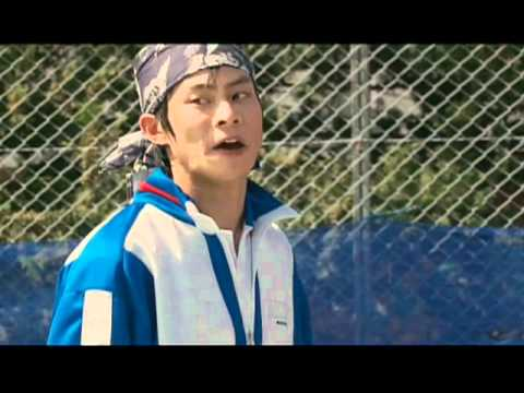 Prince Of Tennis The Movie Live Action 1 8