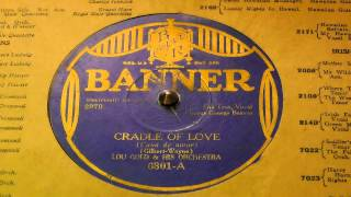 Cradle Of Love - Lou Gold And His Orchestra