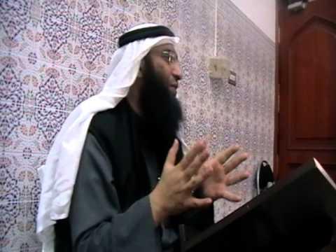 Halaqa   Kuwait Prohibited things in Islam   Part I 28 02 2015
