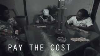 Yung Ike-Pay The Cost ft.3Mason