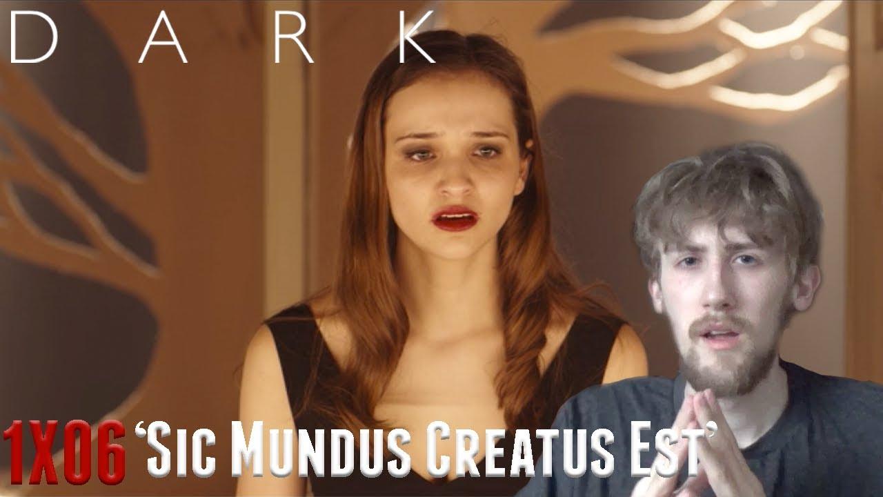 Download Dark Season 1 Episode 6 - 'Sic Mundus Creatus Est' Reaction
