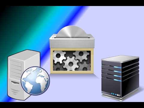 httpd Busybox Linux Web Server Tutorial #1