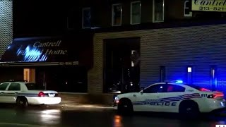 11 bodies of infants found in Detroit funeral home