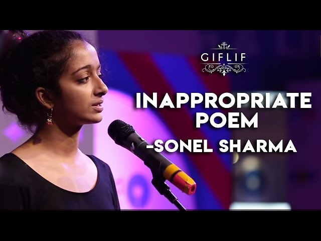 GIFLIF | Poetry on Wheels Winner |
