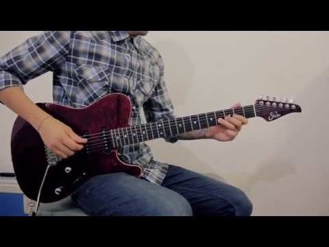Spain (Chick Corea Guitar Cover)