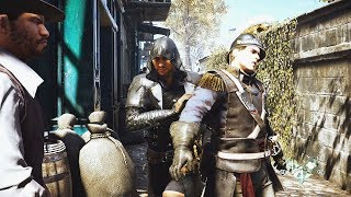 Assassin's Creed Unity: Epic Stealth Kills - Free Roam Rampage & Parkour - Vol.19