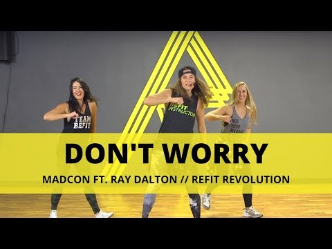 """Don't Worry"" 